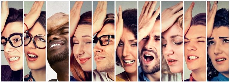 Les 7 erreurs à éviter